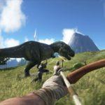 恐竜のオープンワールドPCゲーム『ARK: Survival Evolved』の推奨スペック