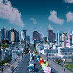 Cities: Skylines(シティーズ:スカイラインズ)の推奨スペック