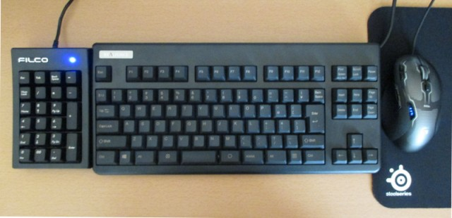Keyboardkankyou