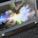 4K対応ゲーミングノートPC『NEXTGEAR-NOTE i5910GA1』の実機&性能レビュー
