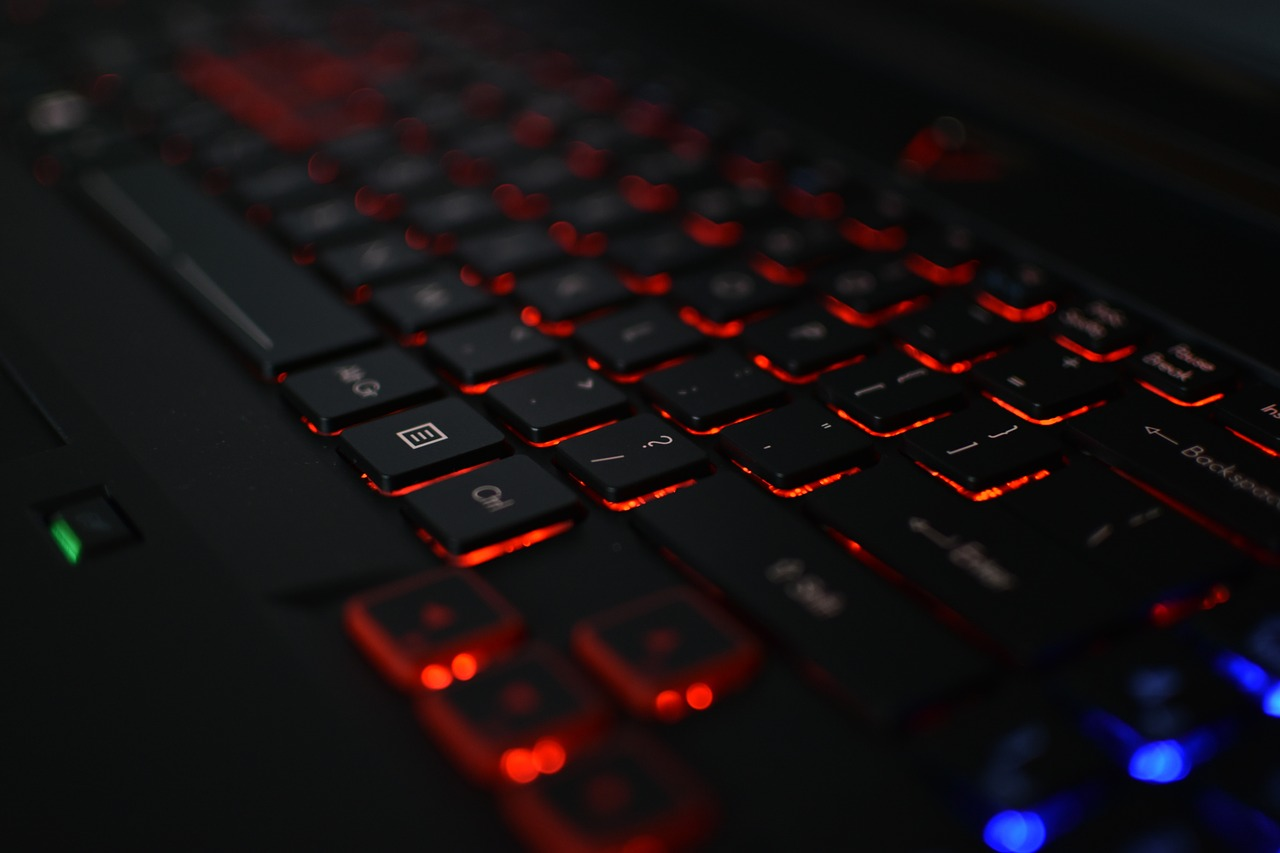 keyboard-1265261_1280