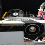 GeForce GTX1080搭載のおすすめゲーミングPC