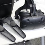 【VR】HTC Viveをドスパラの展示会で体験したレポート、HTC Viveを動かす為の推奨スペック