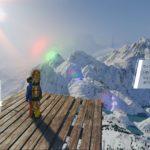 オープンワールドのスポーツゲーム『STEEP』の推奨スペック