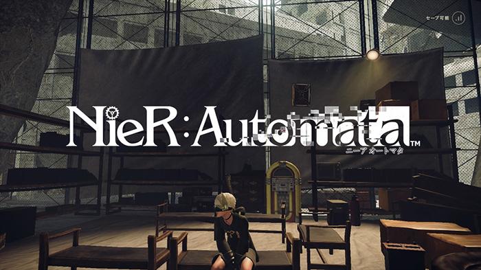 NieR:Automata/ニーア オートマタのおすすめゲーミングPC