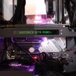 GeForce GTX1080Ti搭載のおすすめゲームPC