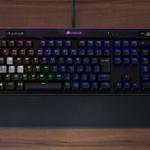 爆速ゲーミングキーボード!Corsair K95 RGB PLATINUM(MX Speed)の実機レビュー