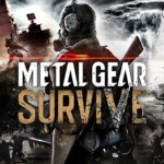 METAL GEAR SURVIVE(メタルギアサバイブ)の推奨スペック