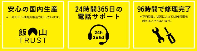 G-Tuneサポート