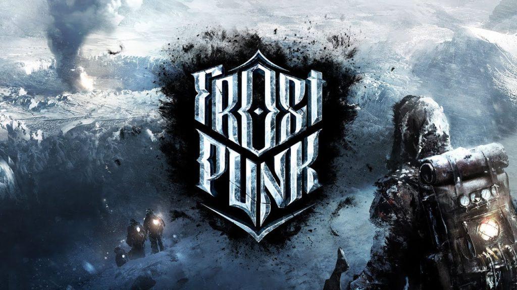 Frostpunkの推奨スペックとおすすめのゲーミングPC