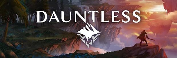 Dauntlessの推奨スペックとおすすめのゲーミングPC