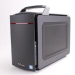 【G-Tune】LITTLEGEARの分解方法!メモリ/SSDの増設やグラボの換装など