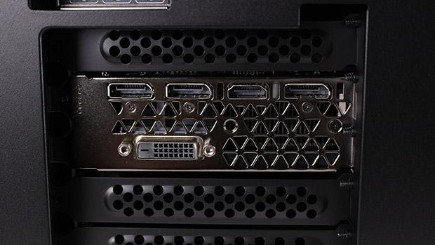 NEXTGEAR i680PA1-SMMの映像出力