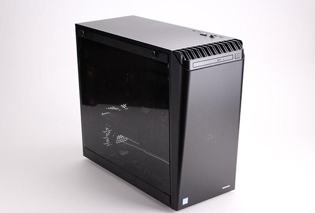 NEXTGEAR i680PA1-DLの強化ガラスケース