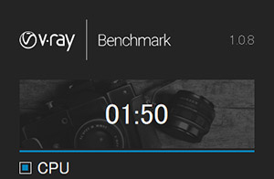 V-Ray Benchmark