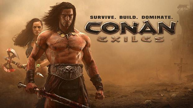 Conan Exiles(コナンエグザイル)の推奨スペックとおすすめのゲーミングPC