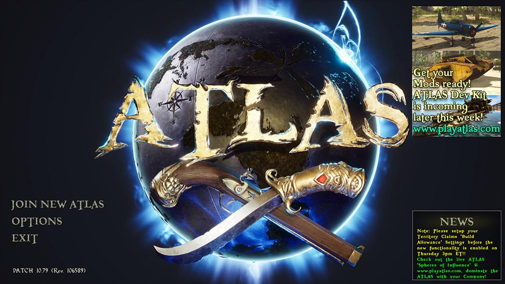 ATLASの推奨スペックとおすすめのゲーミングPC