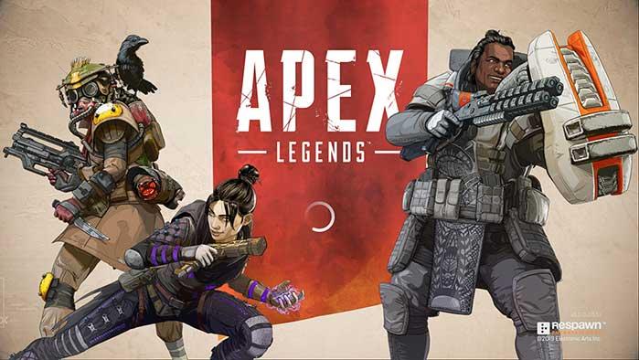 Apex Legendsの推奨スペックとおすすめのゲーミングPC