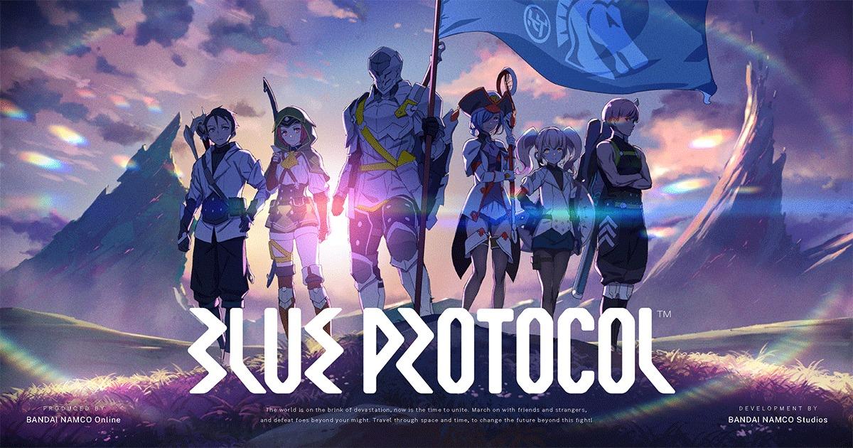 BLUE PROTOCOLの推奨スペックとおすすめのゲーミングPC