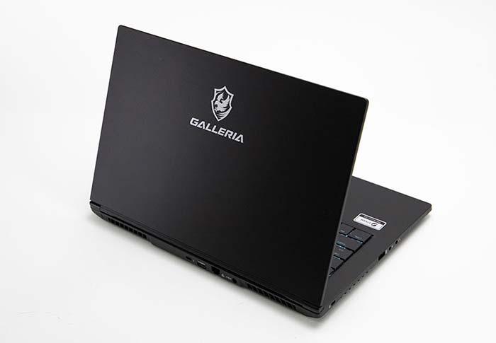 軽いおすすめのゲーミングノートPC