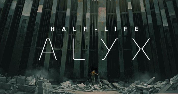 Half-Life: Alyxの推奨スペックとおすすめのゲーミングPC