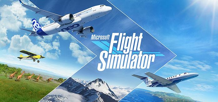 Microsoft Flight Simulator 推奨ゲーミングPC