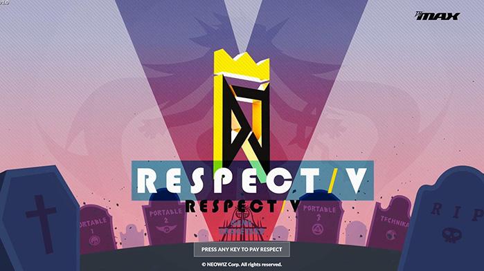 DJMAX RESPECT Vの推奨スペックとおすすめPC