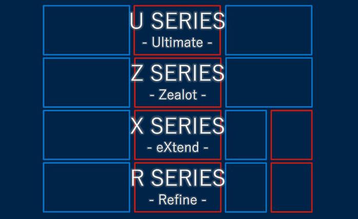 18年ぶりにシリーズの名称が変更