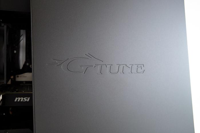 G-Tuneロゴ