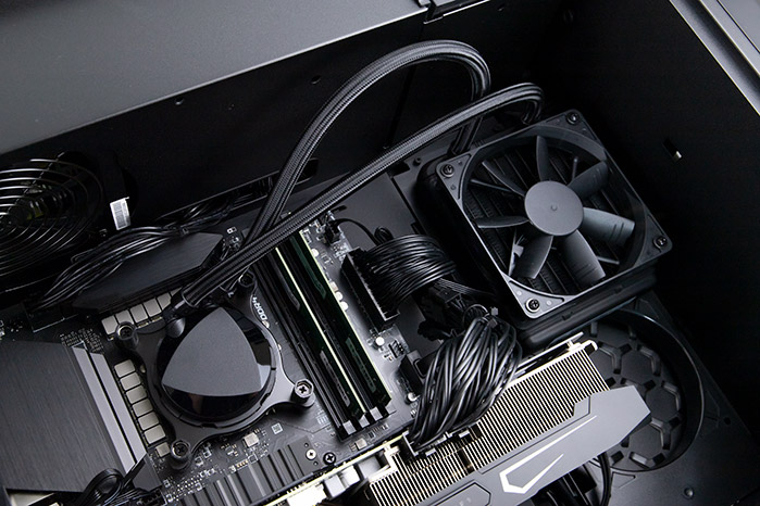 G-Tune水冷CPUクーラー