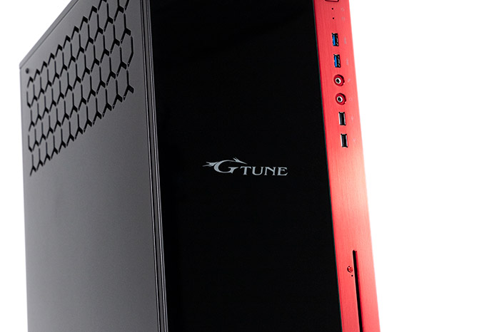 G-Tune EP-Zの製品写真