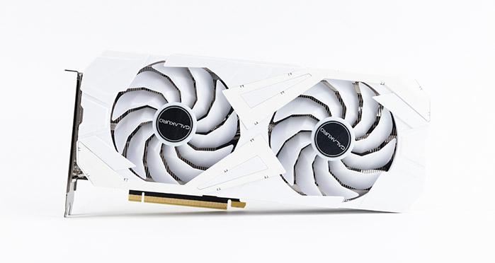 GeForce RTX 3070Tiのベンチマーク